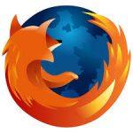 Logótipo Firefox