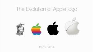 Logótipo Apple