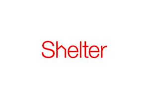 Logótipo Shelter