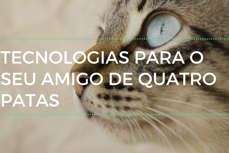 tecnologias para animais