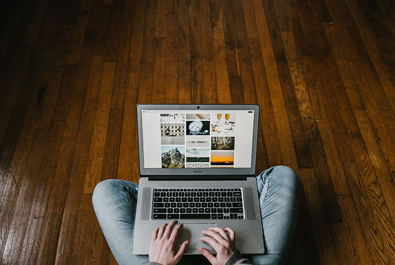 Como criar um site de e-commerce luxuoso