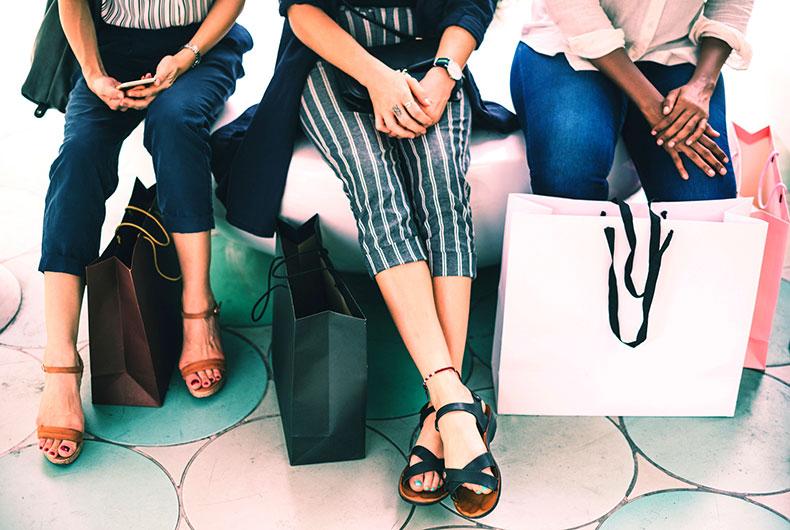 Profissionais de marketing que fomentam lealdade