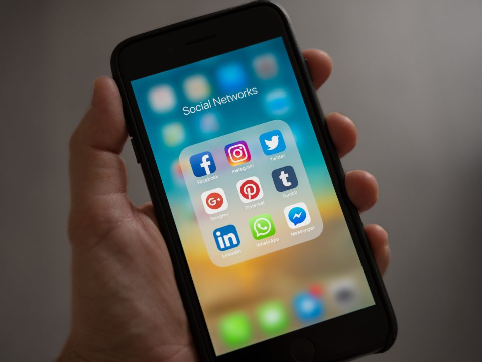 Qual a melhor rede social para o seu negócio?