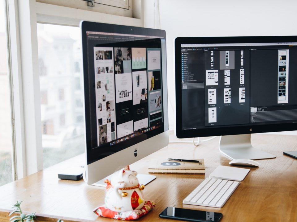 Tendências de design 2019